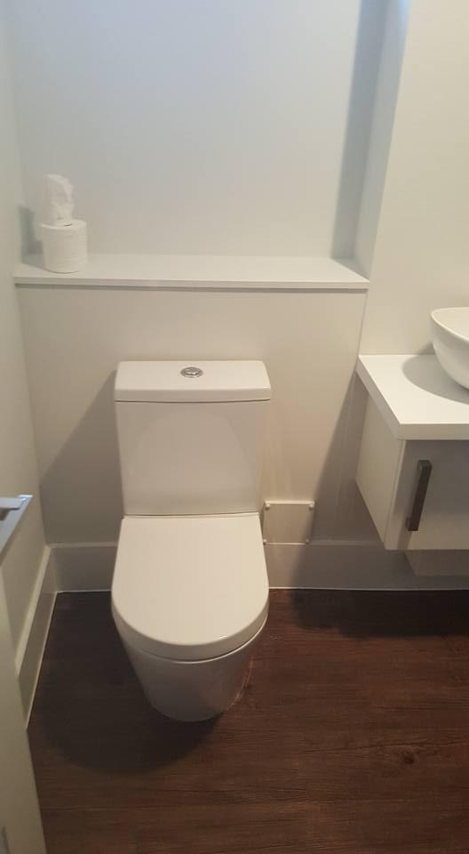 kay bathroom