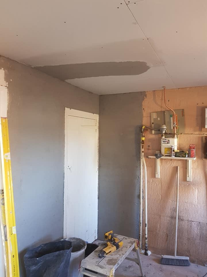 kitchen install 10