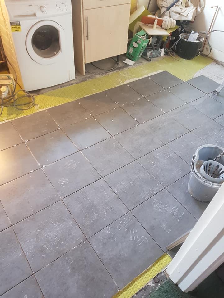 kitchen install 16