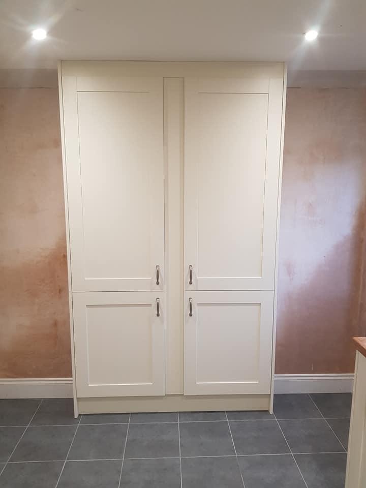 kitchen install 17