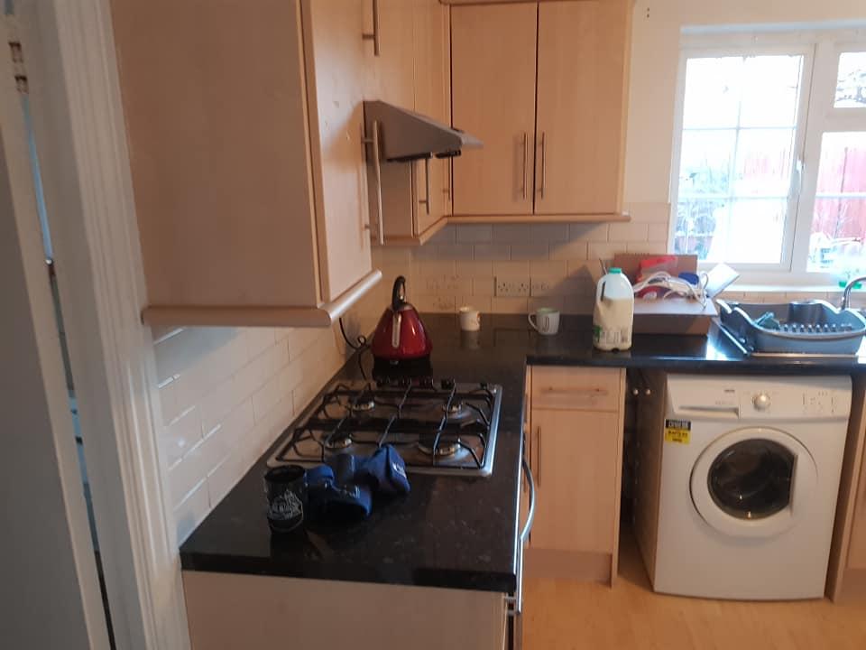kitchen renovation hemel hempstead