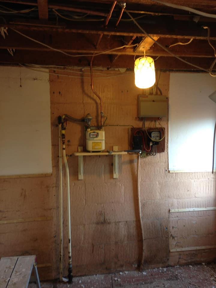 kitchen install 4