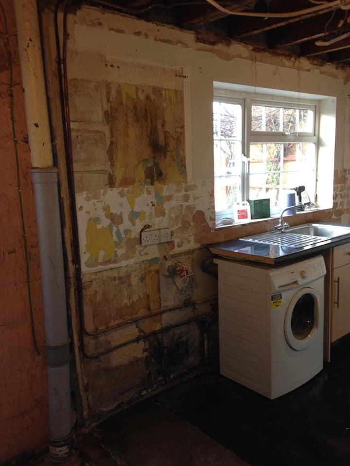 kitchen install 6