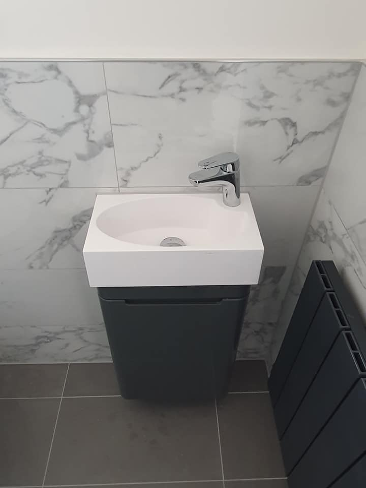 bathroom trans7