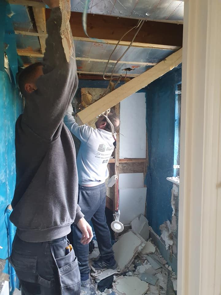 loft refurbishment