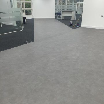 carpet tyle flooring contractor
