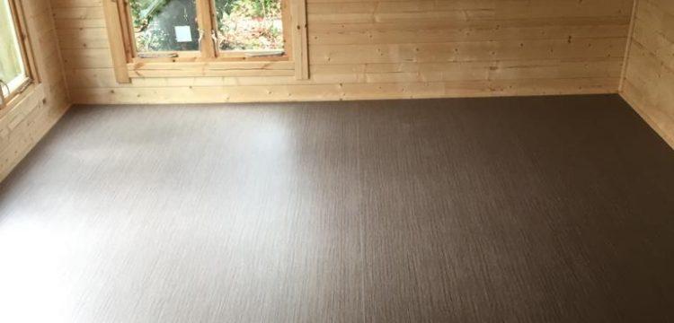 lvt flooring contractor bedfordshire