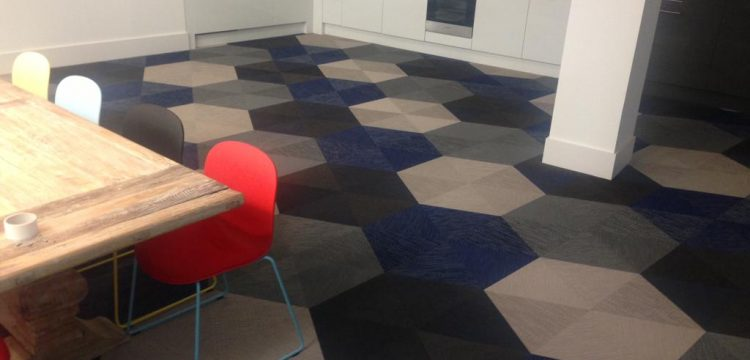 office flooring contractor bedfordshire